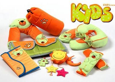 Design d'objets pour enfants