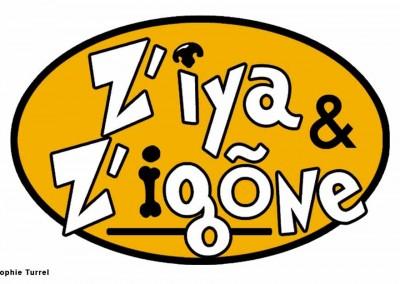 Création du logo pour une ligne de vêtements pour chiens