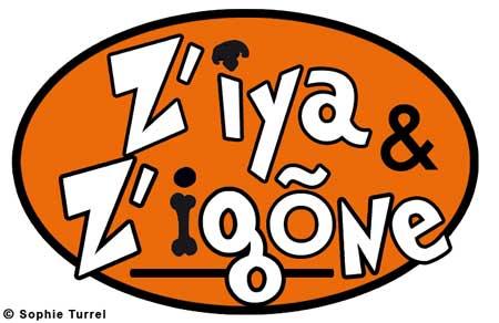 Logo pour une marque de vêtements pour chiens