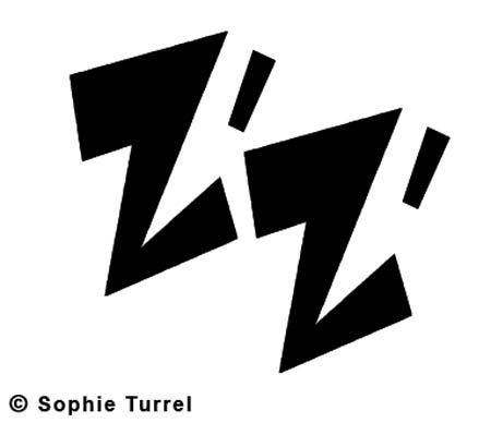 Création de la Griffe signature déclinée du logo